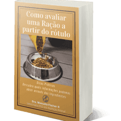 Ebook - Como avaliar uma Ração a partir do rótulo
