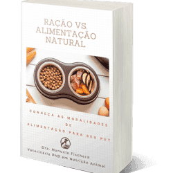Ebook Ração vs AN
